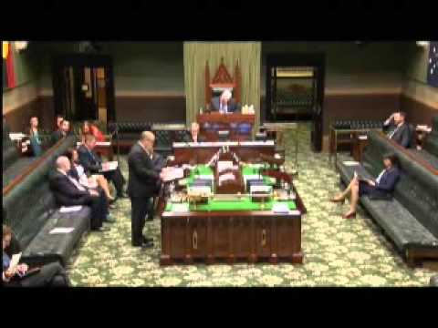 ROYAL COMMISSIONS AMENDMENT BILL 2013