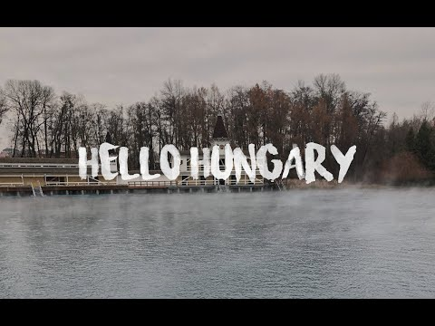 My first road trip to Hungary [Hello Hungary] Asian in Europe