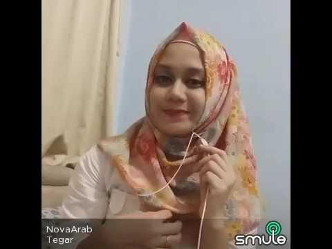 Sing! Smule - Tegar Rossa Cover By Nova Arab