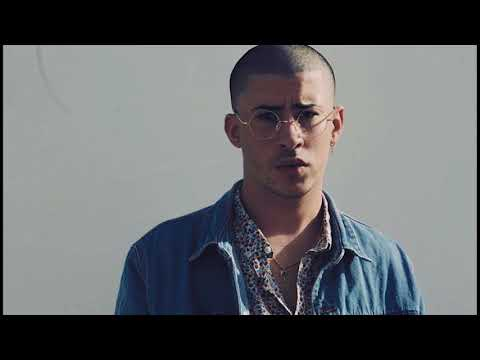 Bad Bunny Ft Cartel De Santa - Chupame La Verga