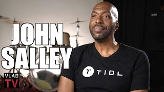 John Salley on Derrick Rose Saying PED Use in the NBA is