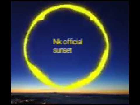 #newmp3#nkofficial#ncs#newenglishsong Nk Official _Sunset _(official Music Video)