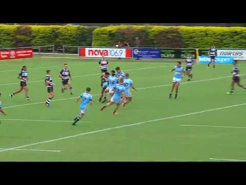 Lachlan Lewis 2018 Highlights - Pacific Sports Management
