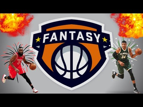 ESPN Fantasy Basketball Draft 2019-2020 | How To Win Your Fantasy League