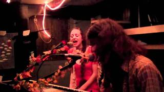 The Comtois Blues - The Pleasants - Live From The Red Door - Part 3