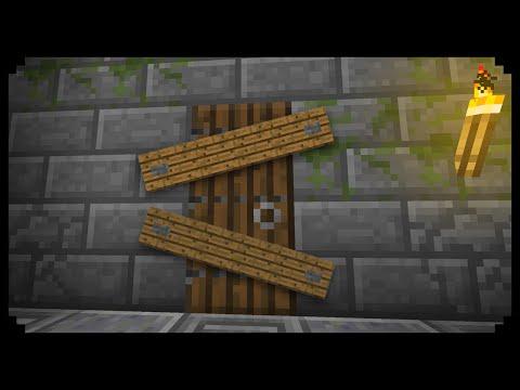 how to make a piston golem utility mobs mod