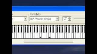 Curso de piano 03 - acordes con la darecha