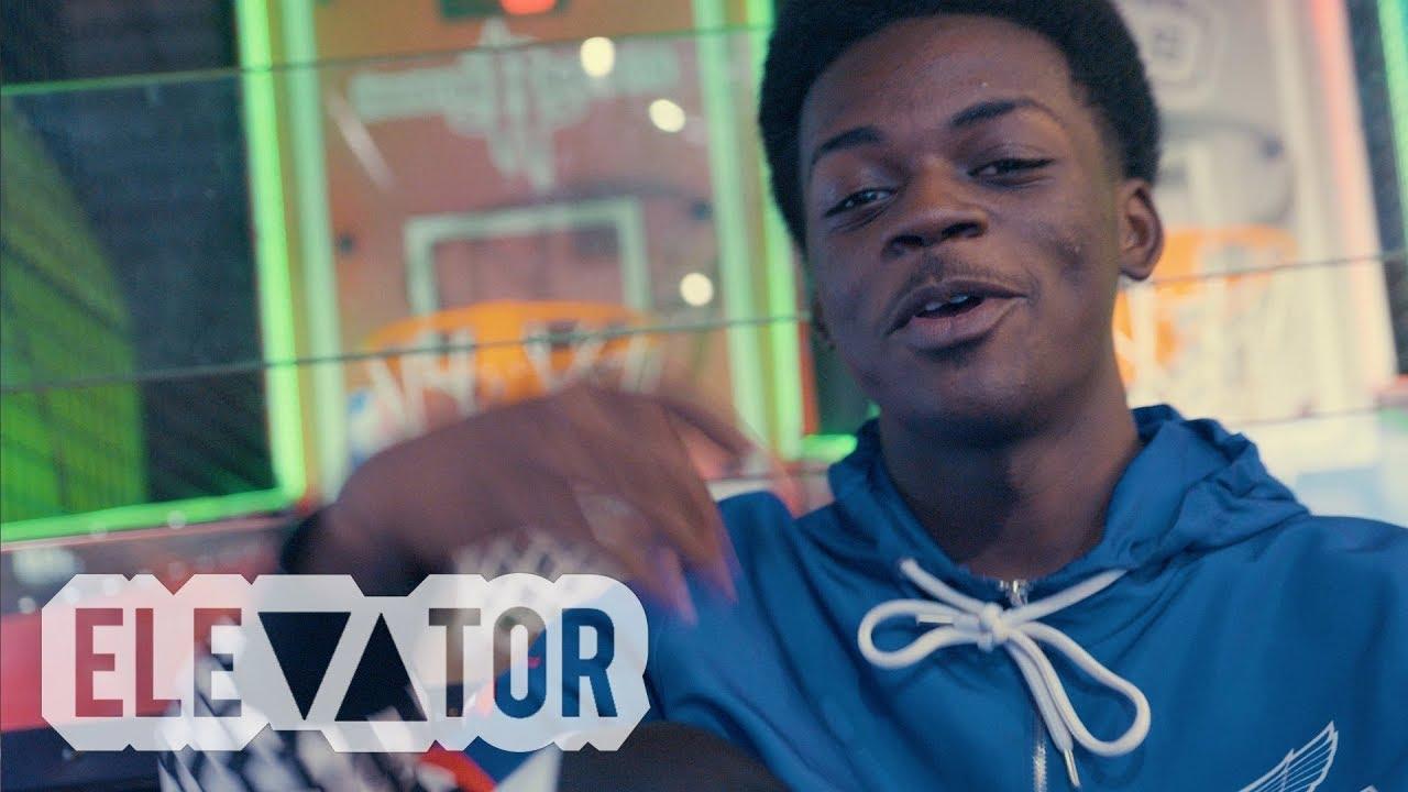 Lil Gangsta – Quin NFN – R&B
