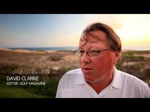 Diamante Cabo San Lucas - Golf Magazine - Top 100