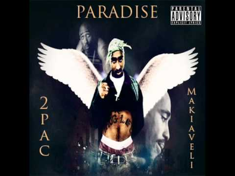 ** NEW REMIX 2012** 2pac - Listen To Your Heart -- By Makiaveli
