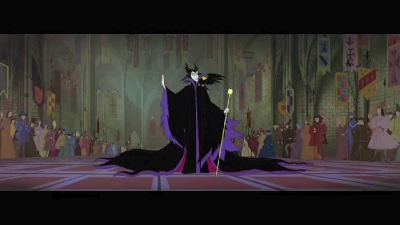 คล ปเบ องหล ง Maleficent ตอน Legacy Official ซ บไทย Hd