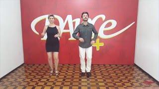 Dance+Online - inovador curso de danças de salão