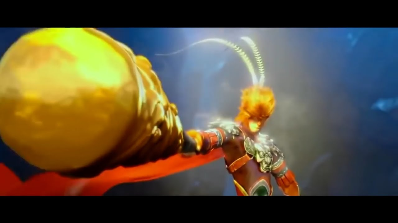 Download the monkey king, hero is back