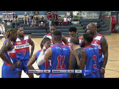 ECBL: Carolina Crusaders vs. Prime Time Players
