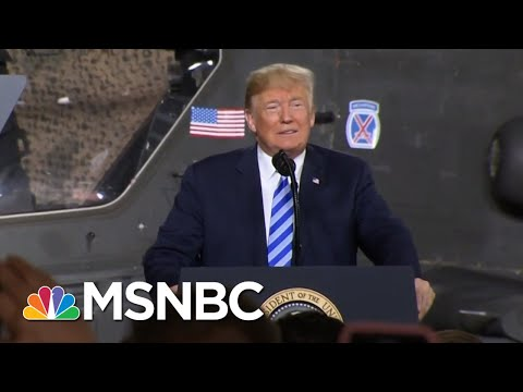 John O. Brennan: President Donald Trump's Claims Of 'No Collusion' Are Hogwash | Hardball | MSNBC
