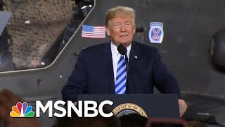 John O. Brennan: President Donald Trump's Claims Of 'No Collusion' Are Hogwash | Hardball | MSNBC