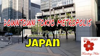 a Glimpse of Japan as the Host of  2020 Summer Olympic  (1)