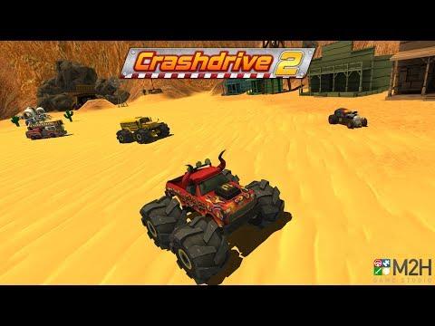 Crash Drive 2 - OUT NOW