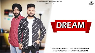 Dream Rahul Rock Free MP3 Song Download 320 Kbps