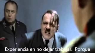 Hitler llega a Paz de Ariporo