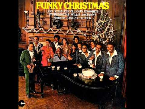 May Christmas Bring You Happiness-Luther Vandross-1976