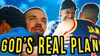 Drake - God's Real Plan