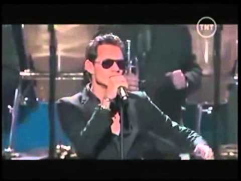 Vivir Mi Vida - Mark Anthony Latin Grammy 2013 Videos De Viajes