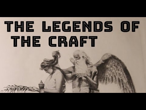 The Legends of The Craft – The History of Freemasonry