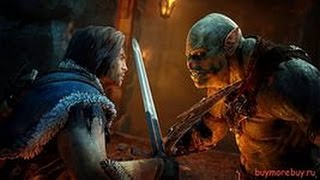 Middle Earth Shadow of Mordor Premium Edition №1