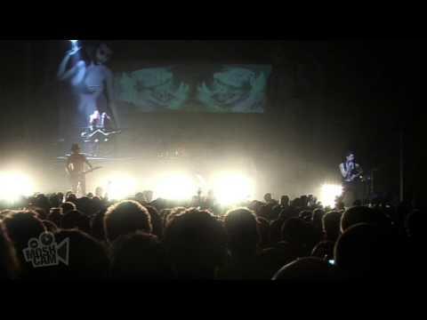 Jane's Addiction - Ted, Just Admit It | Live in Sydney | Moshcam