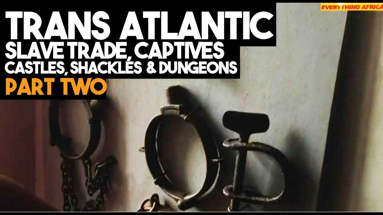 trans atlantic slave trade essays Slave trade in and between europe and africa before and after 1550  50  slaves from spain to the island of hispanola and the trans-atlantic slave trade  had.