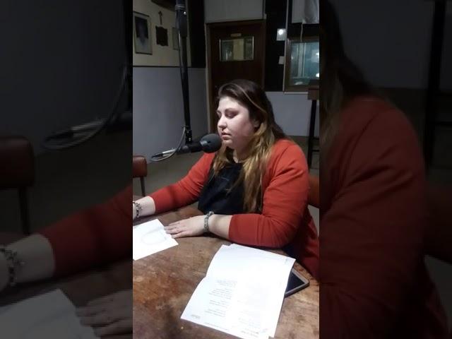 ANITA FROSSARD EN LENGUASUELTAS 2018