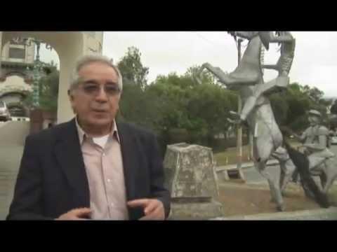 LA TRIBU PERDIDA DE LOJA (VIDEO)