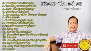Download Cover album full terbaik rinto harahap