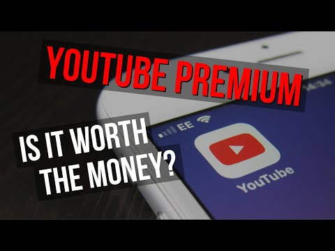 YouTube Premium: Is It Worth It?!