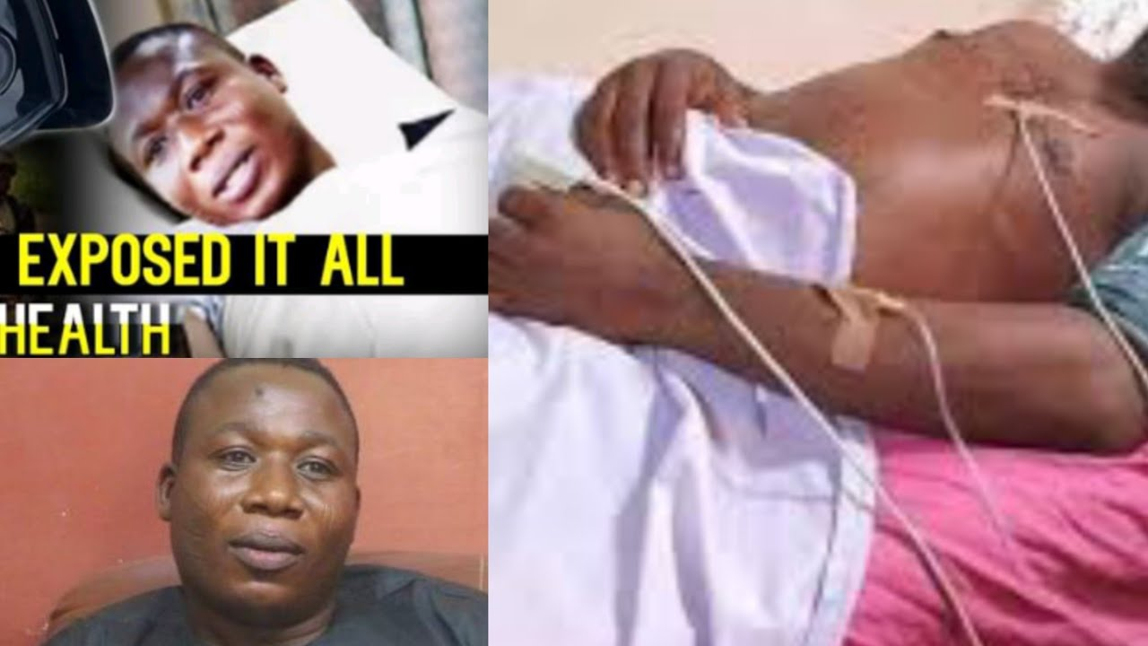 Download BREAKING NEWS: CHIEF SUNDAY IGBOHO IS IN CRITICAL CONDITION IN COTONOU, AARE ALMAROOF SAY'S