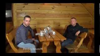 DeeJay Adam M & DJ Hazel - rozmowa