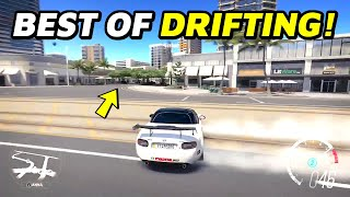 Crazy Drift Clips Compilation!