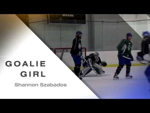 WLTZ – Goalie Girl – Tonight