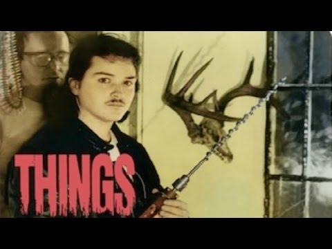 """""""Things"""" [SOV Splatter Film Review]"""