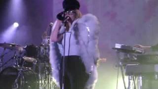 Róisín Murphy - Dear Miami (Live at Brixton Academy)