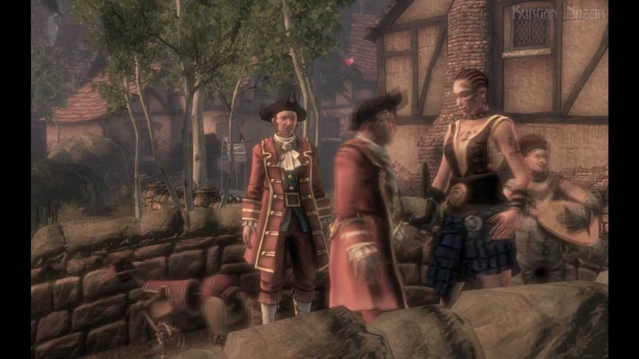 Fable 3 group sex