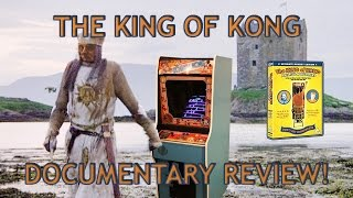 The King Of Kong Documentary Review!