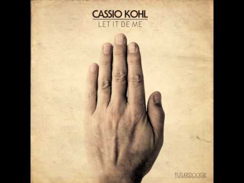 Cassio Kohl - Hear Me (Futureboogie Recordings)