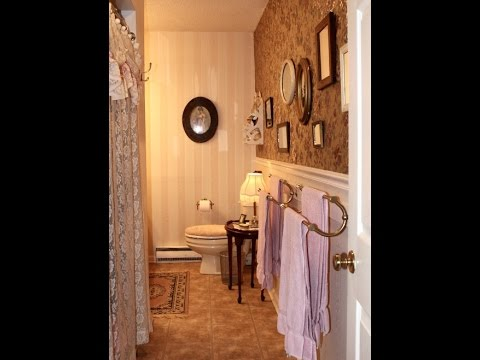 Bathroom Antique Decorating Home Decor Ideas