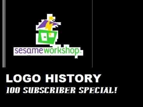 CTW/Sesame Workshop Logo History (100 Subscriber Special)