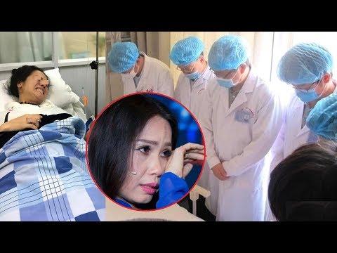 Rùng mình trước căn bệnh quái ác của Cẩm Ly mắc phải nhờ đến 5 bác sĩ điều trị