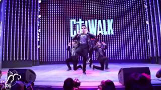 Poreotics | World of Dance Live | Universal City Walk | Step x Step