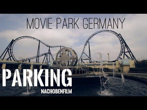 PARKING - Folge 07 - Movie Park Germany 2018 / Warner Bros. Movie World 1996