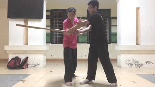 TẬP PHẢN XẠ CƠ BẢN TRONG VÕ THUẬT MỚI - Exercises to increase reflexes in martial arts.